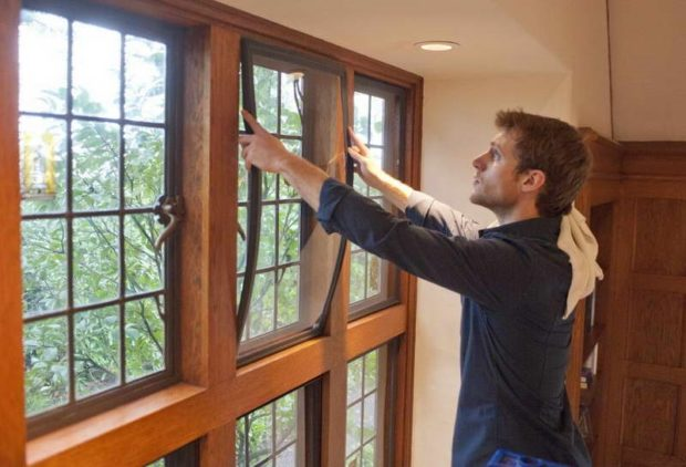 Top 4 Reasons Why You Should Replace Your Windows in the Autumn