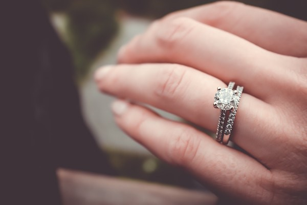A Guide To Purchase The Best Engagement Diamond Ring