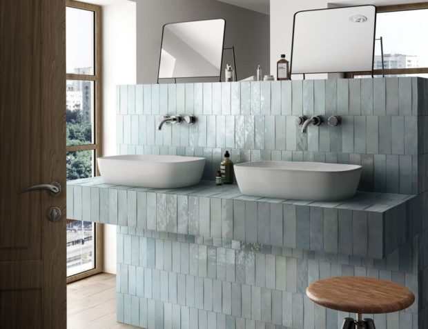 Hot Tile Designs in 2019