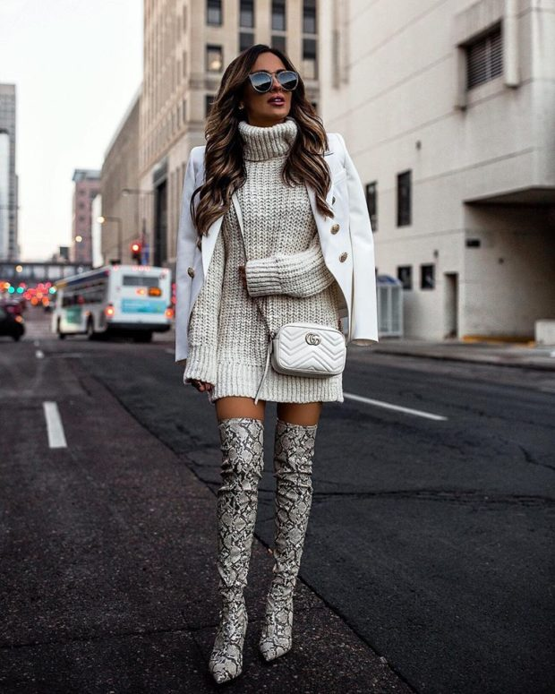 December to Remember: 15 Statement Outfit Ideas to Inspire You (Part 1)