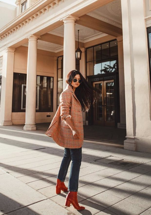 15 Outfit Ideas to Get You Through the Long Winter in Style (Part 2)