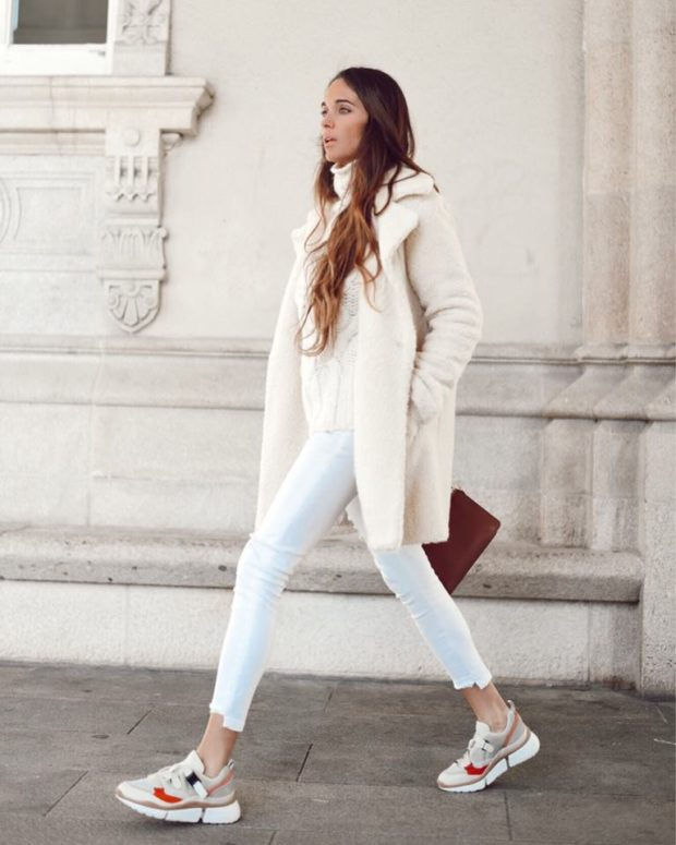 Daily Fashion Inspiration: Next  Level Winter Outfits to Copy Now (Part 1)