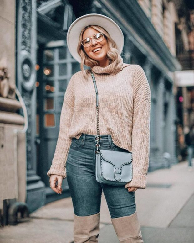 Daily Fashion Inspiration: Next- Level Winter Outfits to Copy Now (Part 2) - Winter Street Style Looks, winter outfits, Next-Level winter Outfits, Next- Level Winter Outfit