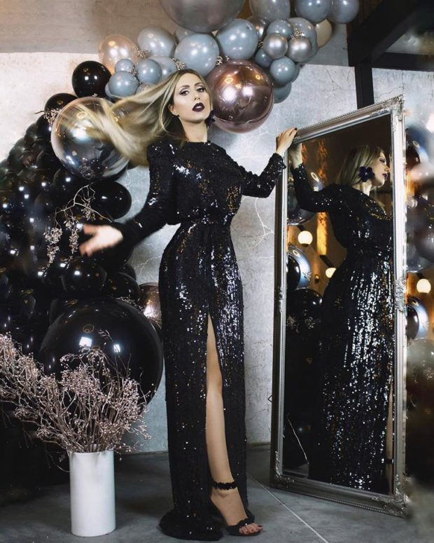 15 Chic New Years Eve Outfit Ideas What to Wear on NYE (Part 2)