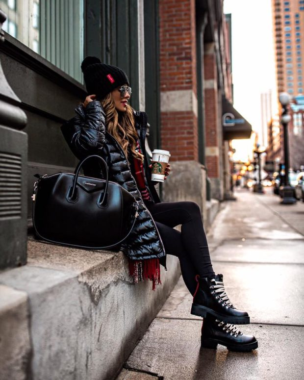 Daily Fashion Inspiration: Next  Level Winter Outfits to Copy Now (Part 2)