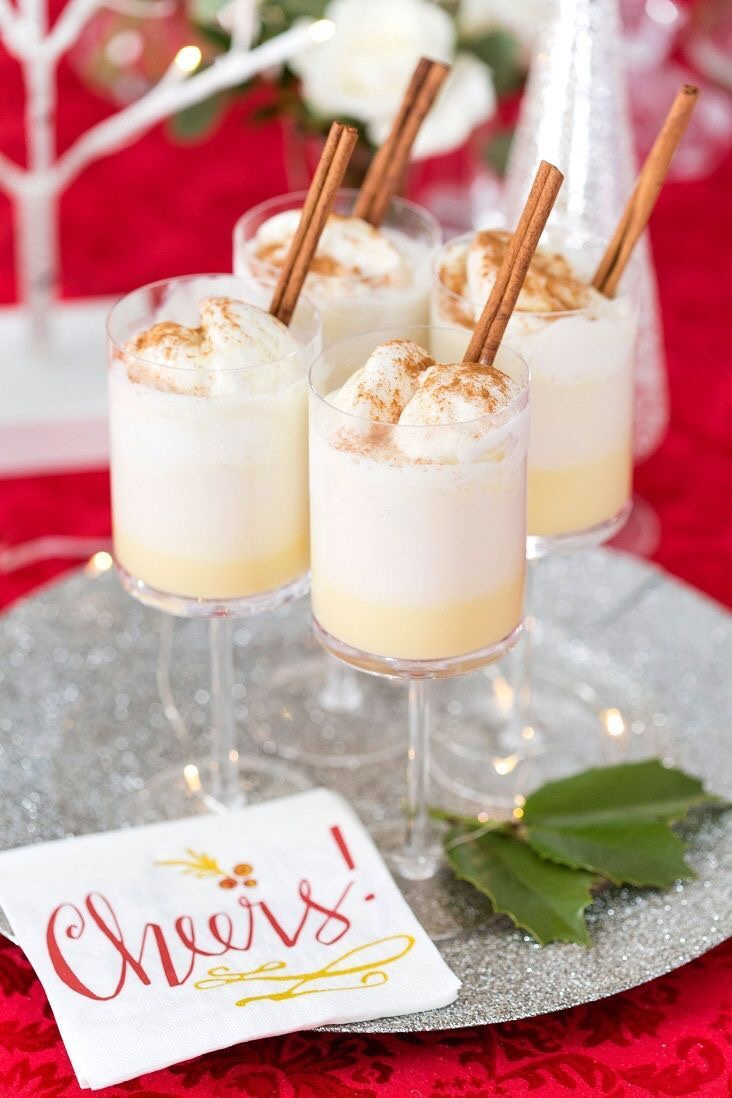 Champagne Cocktail Float with Strawberry Lemonade.png