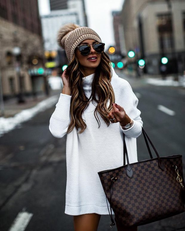 December to Remember: 15 Statement Outfit Ideas to Inspire You (Part 2)