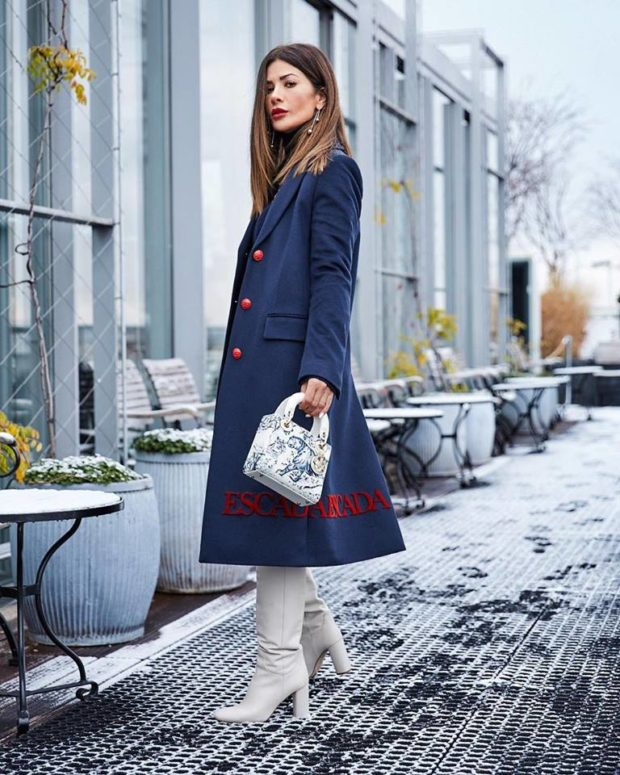 15 Winter Office Wear: How to Dress When Its Too Cold (Part 2)