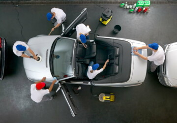 Should You Really Care What Your Car Looks Like? - value, treatment, protective covers, problems, insurance, impression, damage, cleaning, cars, backseat, appearance