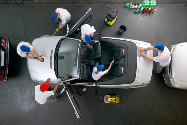 Should You Really Care What Your Car Looks Like?