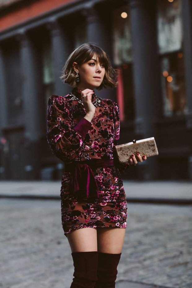 15 New Years Eve Outfits Guaranteed to Get You Noticed