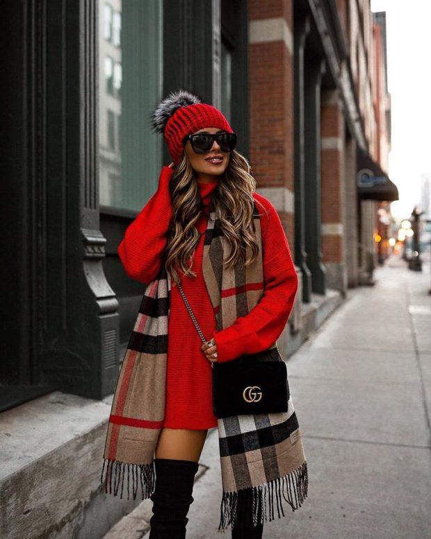 15 Winter Outfits Ideas You Can Wear on Repeat