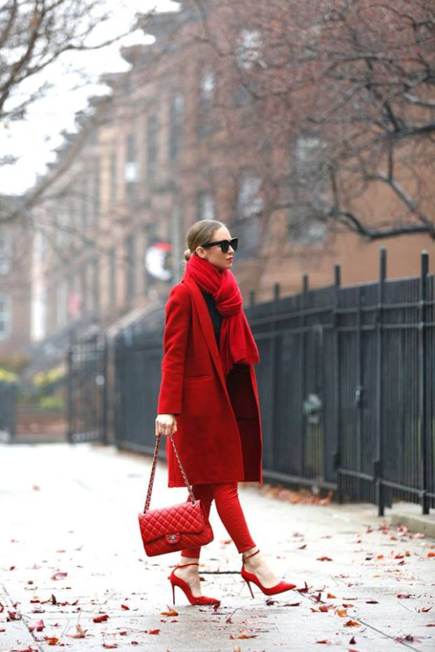 15 Winter Office Wear: How to Dress When Its Too Cold (Part 1)