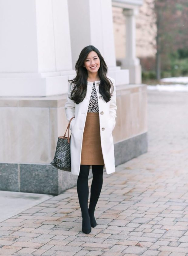 15 Stylish Winter Outfits To Stand Out From The Crowd