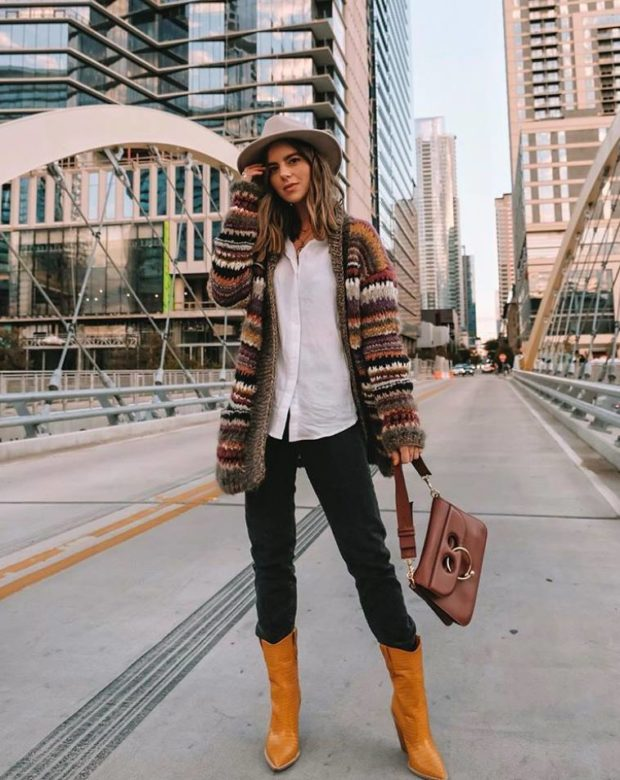 What to Wear in December: 20 Cold Weather Outfits to Love