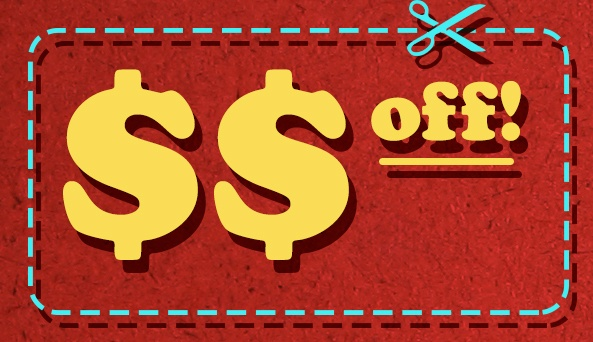 Types of Coupon Codes that Will Get You More Deals than Black Friday