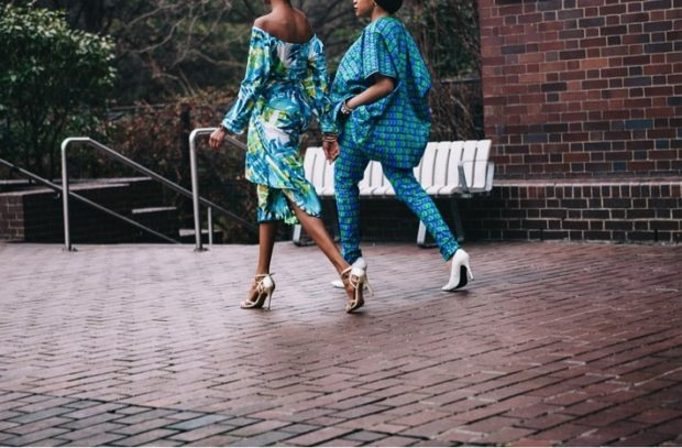6 Fashion Trends to Expect for Spring Summer 2019 - trends 2019, tie dye, print, fashion, cycling shorts, big bags, belts, beige