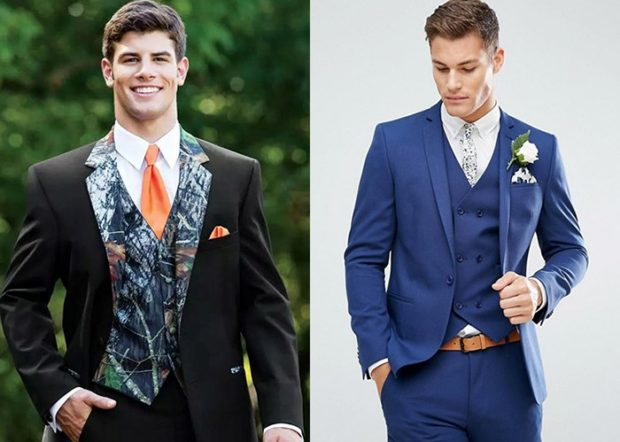 The Top Trends for Grooms in 2019
