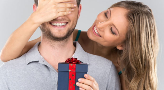 4 Grooming Items To Gift Your Husband This Year
