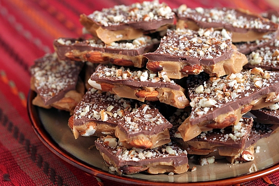 15 Toffee Christmas Crack Recipes And Ideas Style Motivation