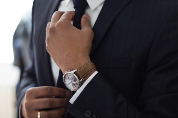 5 Predicted Men's Fashion Trends for 2019 - watches, trends 2019, suits, men, fashion, dad jeans