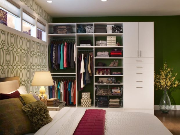 5 Essential Things You Must Have For Organized Bedroom