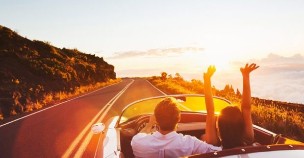 5 Reasons to Rent a Vehicle Next Time you Travel