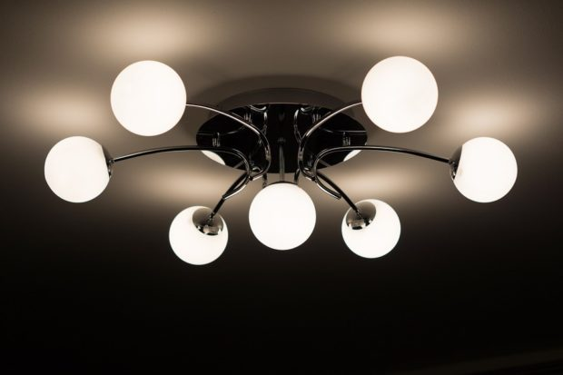 Ceiling Light Fixtures   A Necessity for All Homes