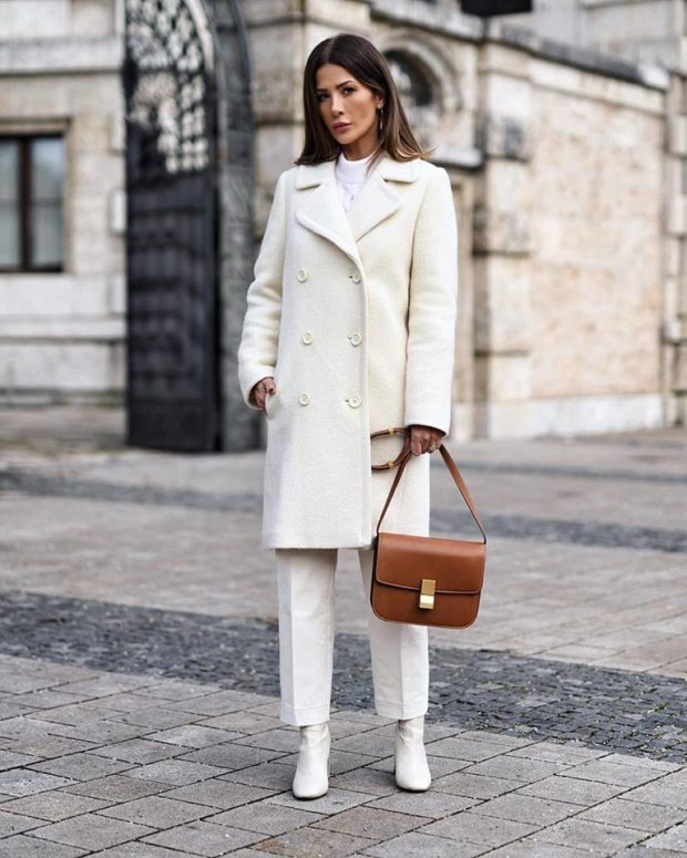 16 Stylish Coats for Winter 2019