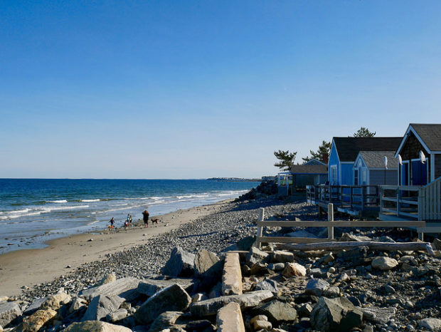 The Best Beaches in The Hamptons - Two Mile Hollow Beach, The Hamptons, coopers beach, beaches