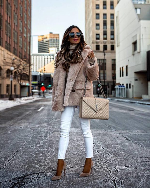 15 Winter Outfits to Try Inspired by Your Favorite Fashion Bloggers