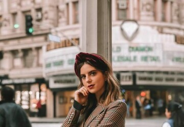 15 Winter Outfits to Try Inspired by Your Favorite Fashion Bloggers - Winter Street Style Looks, Winter Fashion Outfits, fashion blogger outfits, casual winter outfits