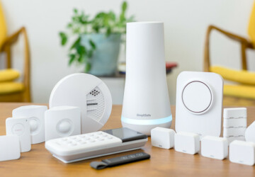 Top Things To Look For In A Home Security System That Will Guard Your Home When You're Traveling - system, security system, options, home security, compatibility