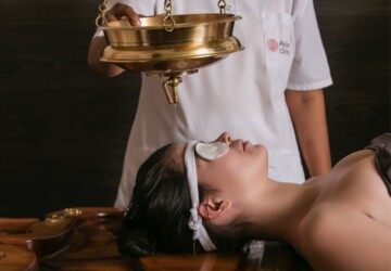 Ayurveda in Europe –Try it! - medicine, europe, ayurveda