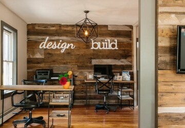 5 Reasons to Choose Reclaimed Wood for Your Home Design - wood types, reclaimed wood, interior, home decor, environment, durable