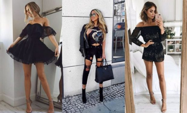 5 Tips to Styling Your Nightclub Outfits in 2019 - Trend, sparkly, outfits, nightclub, idea, Dresses, comfortable, Accessories, 2019