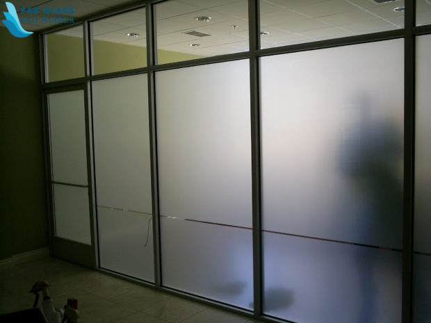 Top 5 Things to Take Good Care of Frosted Glass Panels