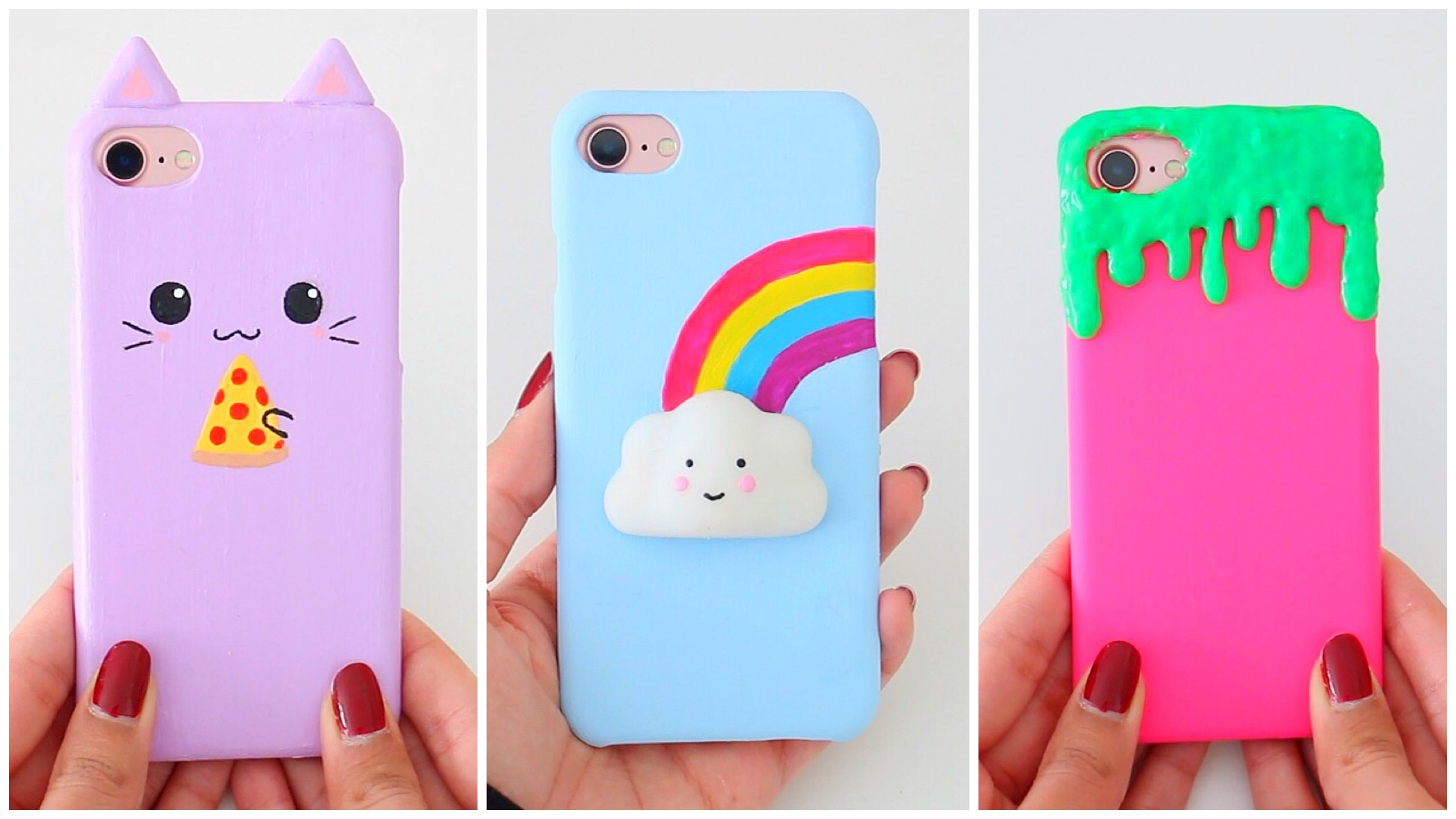 Cute Phone Case Ideas You Ll Be Able To Make At Home