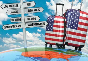 12 Tips for Travelling to the USA - usa, unites states, trip, travel, money, itenarary, documents, culture, america