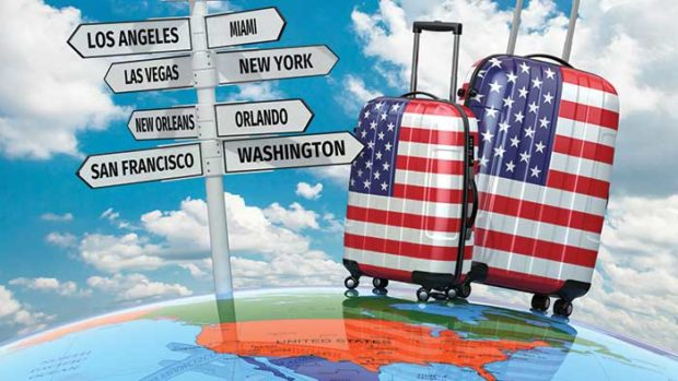 12 Tips for Travelling to the USA