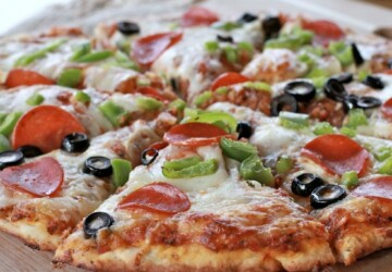 15 Pizza Recipes That Are Better Than Delivery (Part 1) - pizza recipes, pizza