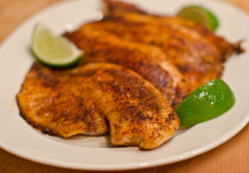 Delicious Tilapia Recipe Favorites (Part 1) - Tilapia Recipe, Tilapia, repies, easy recipes