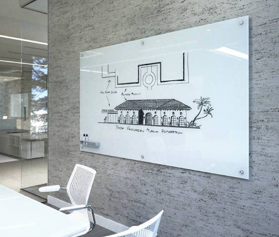 Why You Need To Keep Magnetic Erase Glass Boards?
