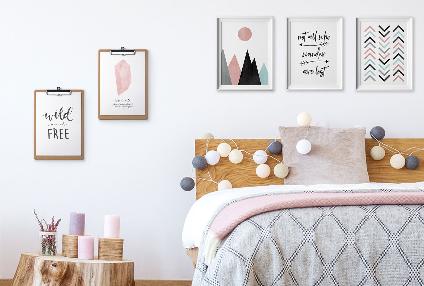 7 Of The Best Bedroom DIY Ideas and Projects