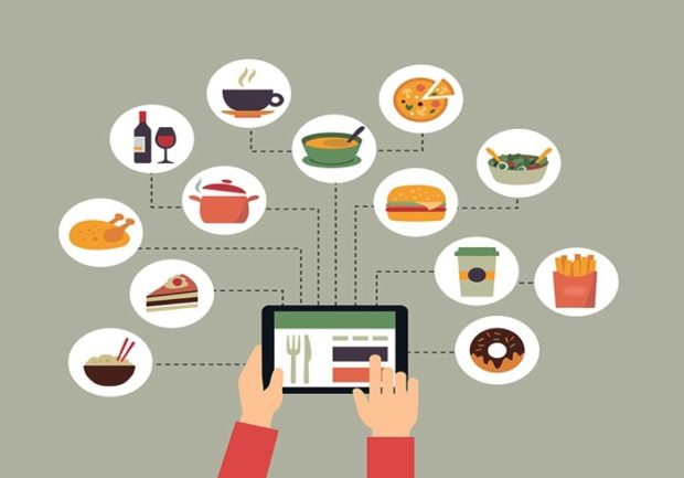 The Emerging Trend of Online Food Delivery
