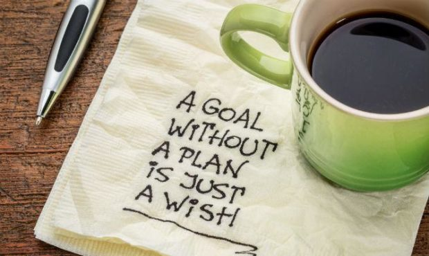 6 Steps to Setting Achievable Goals