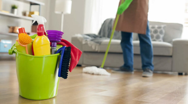 5 Benefits to Hiring a Housekeeper