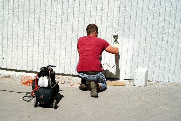 Tips for Finding the Best Paint Sprayers for DIY Painting Projects - sprayer, painting, paint sprayer, diy projects