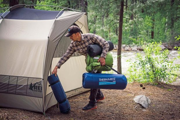 4 Best Camping Mattress Brands