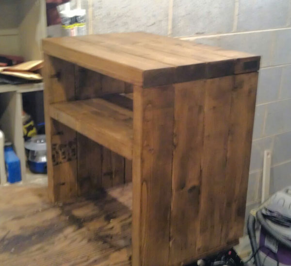 Source: http://www.morelikehome.net/2012/10/day-25-build-simple-modern-nightstand.html